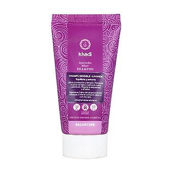 Sensitive-Lavender Shampoo - travel format 30 ml