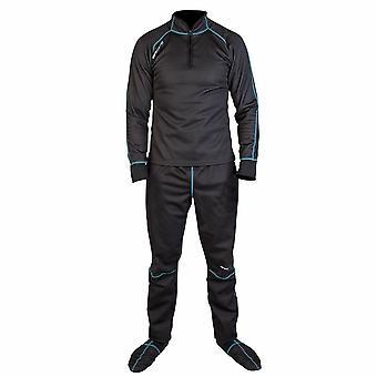スパダチルFACTOR2ロングスリーブシャツ ブラック