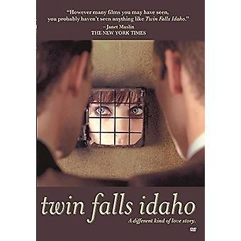 Importer des USA de Twin Falls Idaho [DVD]