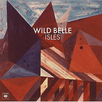 Wild Belle - Isles [CD] USA importeren