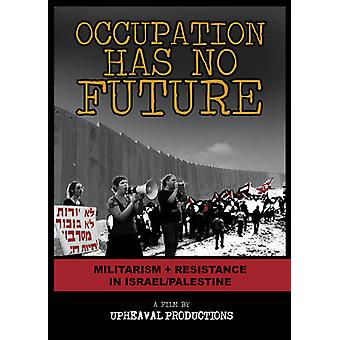 Occupation Has No Future [DVD] USA import