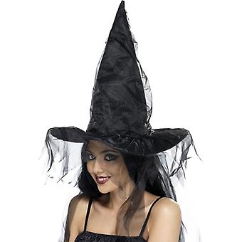 Witch Hat sort med magt