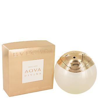 Bvlgari Aracena Divina Eau de Toilette 40ml EDT Spray