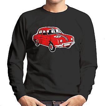 Renault Dauphine Herren Sweatshirt