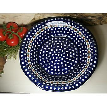 Bowl, Ø 34.5 cm, height 7.5 cm, tradition 6 - BSN 5833