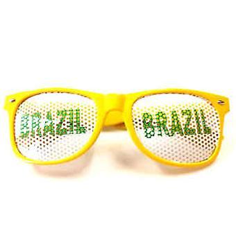 Brasilien glasögon