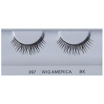 Perruque Amérique Premium faux cils wig560, 5 paires
