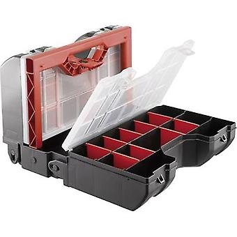 Tool box (leeg) Facom BP. Z46APB kunststof zwart