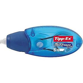 Tipp-Ex Correction tape roller Micro Tape Twist 5 mm White 8 m 1 pc(s)