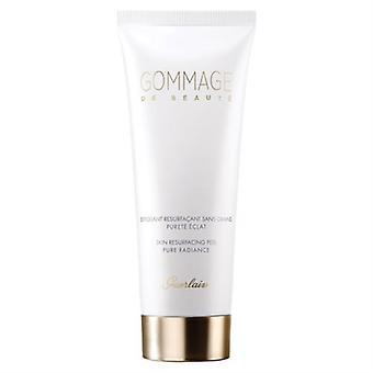 Guerlain Gommage De Beaute Skin Resurfacing Peel 2.5oz / 75ml