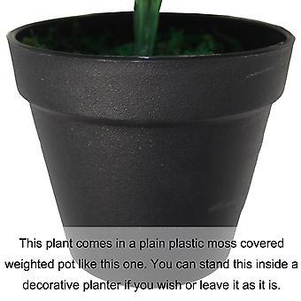60cm künstliche Hortensie Pflanze