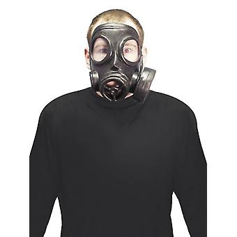 Gas Mask.  One Size