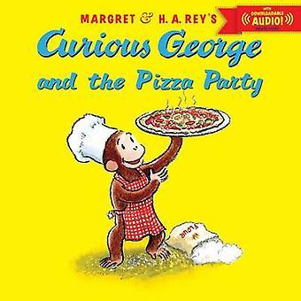Nicke nyfiken och Pizza partiet av H. A. Rey - Margret Rey - 97805