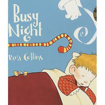 Busy Night von Ross Collins - 9780747561170 Buchen