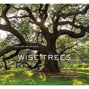 Wise Trees by Diane Cook - 9781419727009 Book