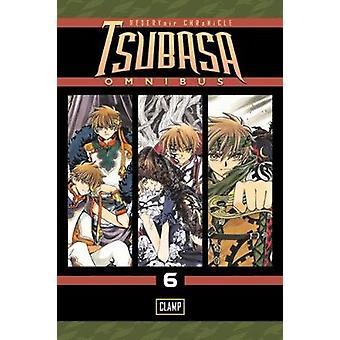 Tsubasa Omnibus 6-6 por CLAMP - livro 9781632361189