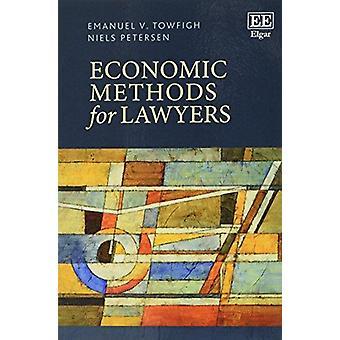 Talousalan menetelmiä asianajajien Niels Petersenin - 9781788111249 kirja