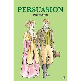 Persuasion by Jane Austen - 9781912464142 Book