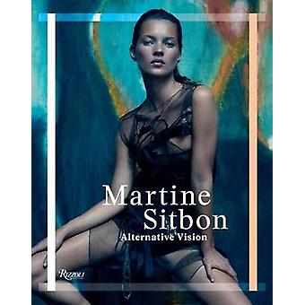 Martine Sitbon by Marc Ascoli - Martine Sitbon - 9780847849383 Book