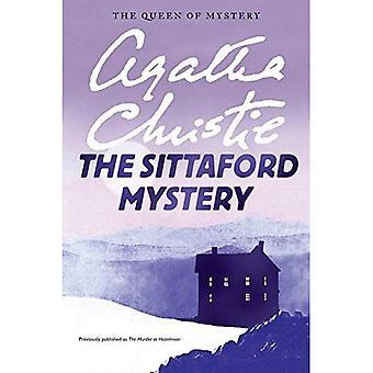Le mystère de Sittaford