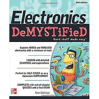 Elektronik avmystifieras 2/E