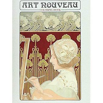 Art Nouveau CB156