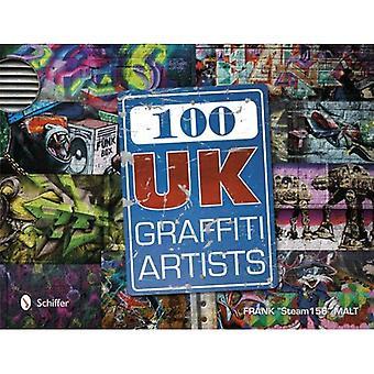 100 artystów Graffiti UK