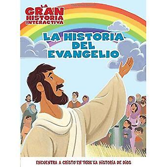 La Historia del Evangelio