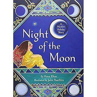 Nacht des Mondes