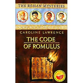 The Code of Romulus World Book Day Pack of 25 (Roman Mysteries)