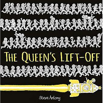 Het Queen's Lift-Off (de koningin-collectie)