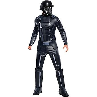 Death Trooper Adult Costume