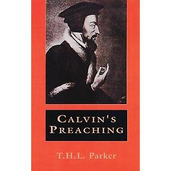 Saarnaa Parker & T. H. L. Calvins
