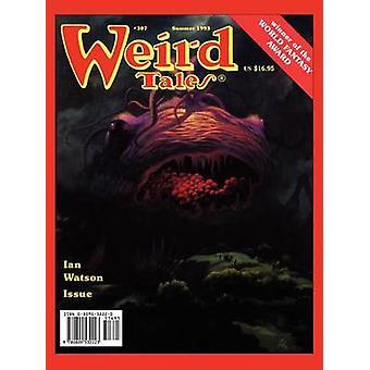 Weird Tales 3078 Summer 1993Spring 1994 by Schweitzer & Darrell