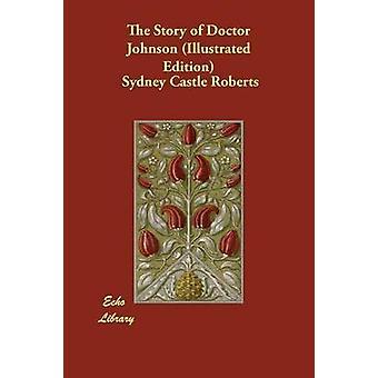 قصة جونسون الطبيب يتضح طبعة من روبرتس & قلعة سيدني