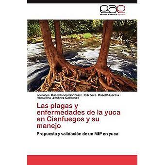 Las Plagas y Enfermedades de La Yuca Fi Cienfuegos y Su Manejo jäseneltä Castellanos Gonz Lez & Le Nides