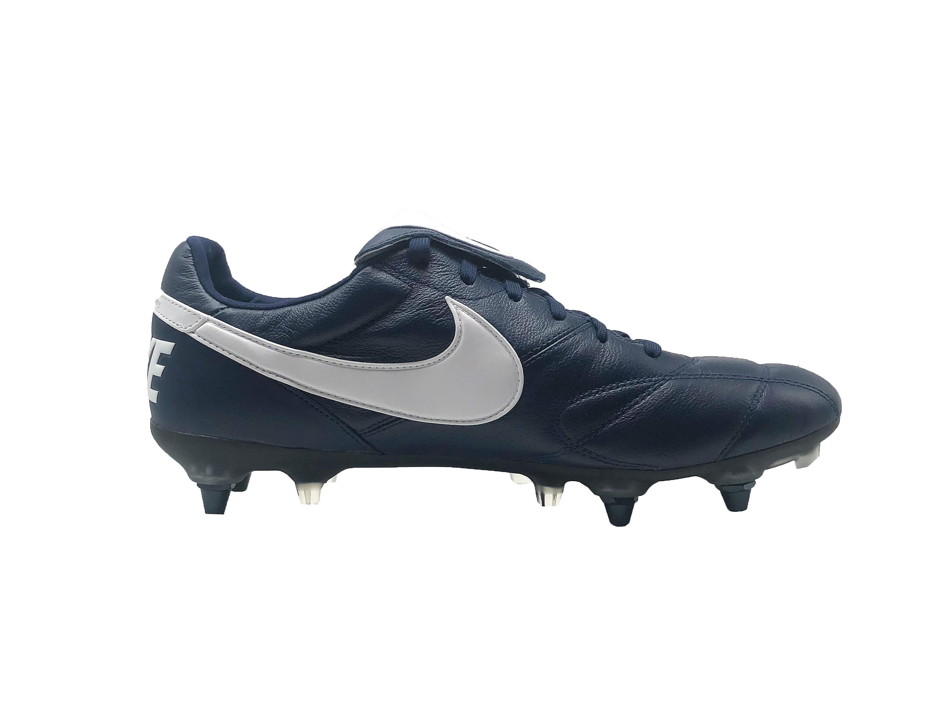 Nike Premier II SG-PRO AC 921397 404 Mens fotboll stövlar