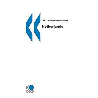 OECD 出版社、政府はオランダを研究