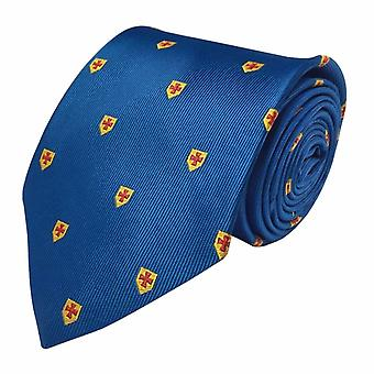 Masonic 100% silk knight templar kt tie