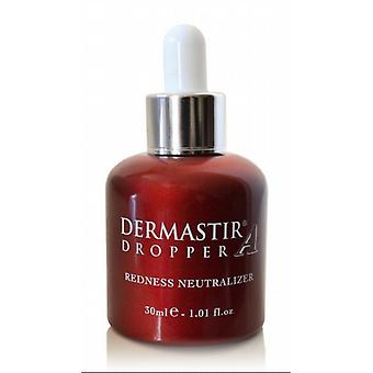 Compte-gouttes Dermastir rougeur neutralisant