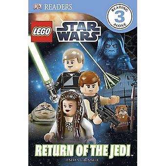 DK Readers L3 - Lego Star Wars - Return of the Jedi by Emma Grange - 97