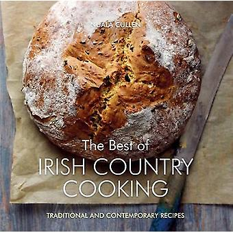The Best of Irish Country Cooking by Nuala Cullan - Tony Briscoe - Mi