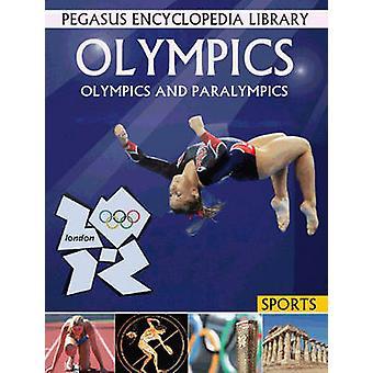 Olympics - Olympics & Paralympics by Pegasus - 9788131919163 Book