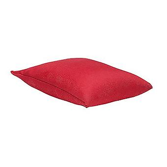 Red Water Resistant Juggling Bean Bag for Outdoor Play
