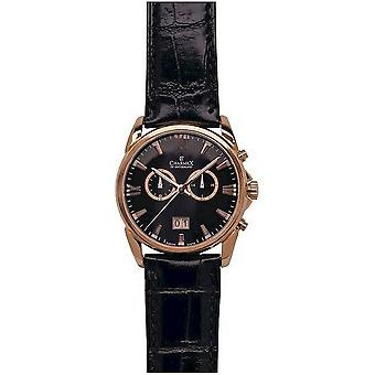 Charmex Men's Watch Geneva Chronograph 2661