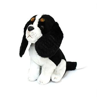 Cuddly Critters Dog Coco Jnr Sitting King Charles 15cm