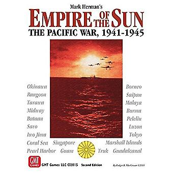 Empire of the Sun Second Edition Reprint