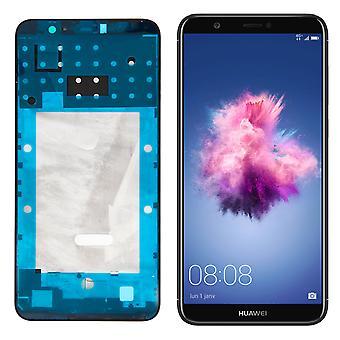 Huawei P Smart original Middle Frame carte mère-noir