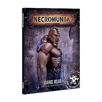 Taller de Juegos - Necromunda: Gang War Gaming Supplement