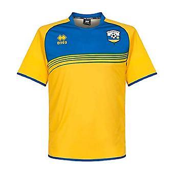 2017-2018 rwandské fotbalové tričko